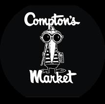 Compton's Market logo