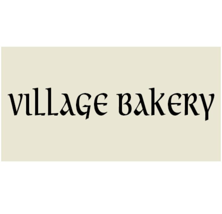 Village Bakery logo