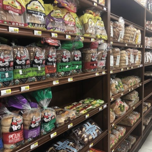 Bakery Aisle at Comptons 4-min