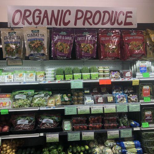 Organic produce at Comptons-min